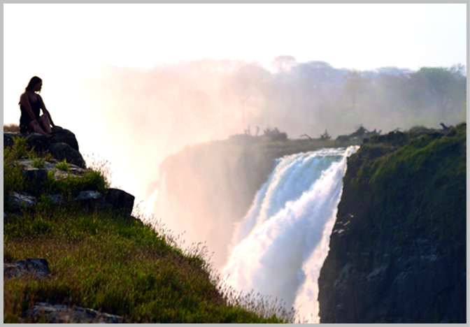 Why go to Victoria Falls?