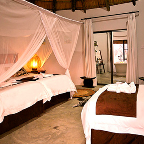 Victoria Falls and Chobe package