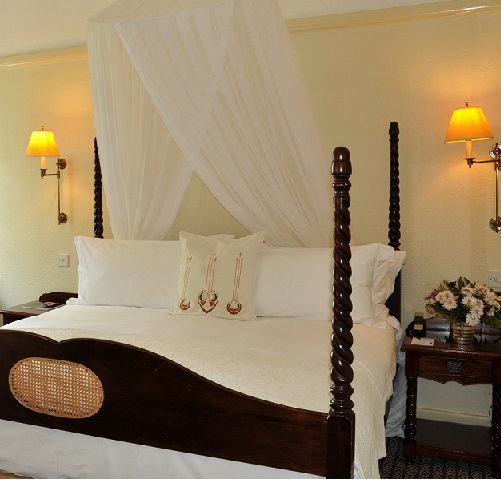Victoria Falls Hotel Package