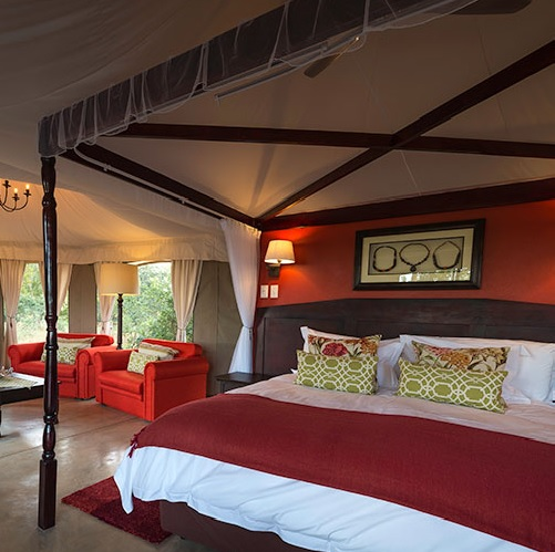 Victoria Falls Adventure Package