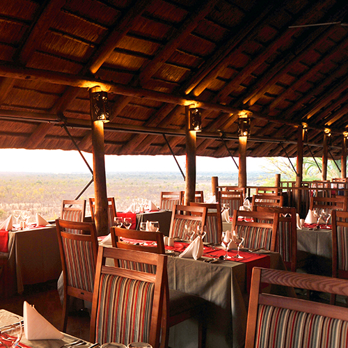 Victoria Falls Chobe packages